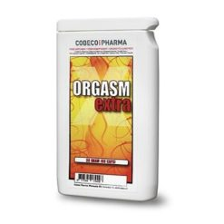 Productafbeelding Orgasm Extra Tabletten