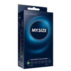 Productafbeelding MySize - 47mm Condooms