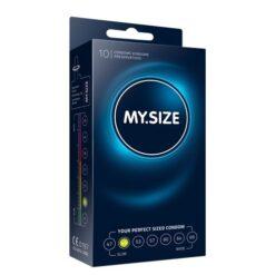 Productafbeelding MySize - 49mm Condooms