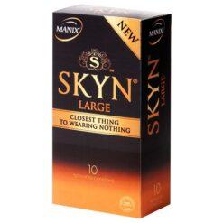 Productafbeelding Manix SKYN Large Condooms