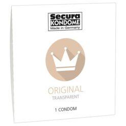 Productafbeelding Secura Original Condoom