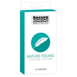 Productafbeelding Nature Feeling Condooms