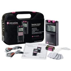 Productafbeelding MyStim - Tension Lover E-Stim Tens Unit