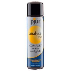 Productafbeelding Pjur Anaal Glijmiddel Waterbasis