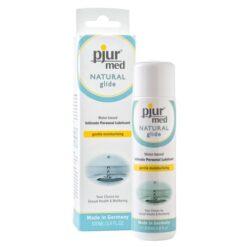 Productafbeelding Pjur Natural Glide