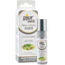 Productafbeelding Pjur Verdovende Spray