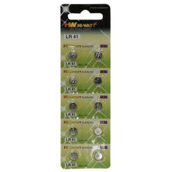 Productafbeelding LR41 Knoop Batterijen