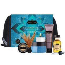 Productafbeelding Kamasutra Getaway Kit