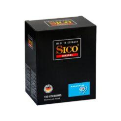 Productafbeelding Sico Marathon Condooms
