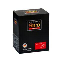 Productafbeelding Sico Sensitive Condooms