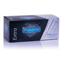 Productafbeelding Pasante Extra Condooms