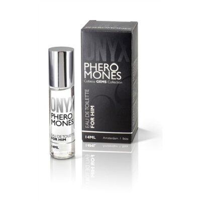 Productafbeelding Onyx Feromonen voor Mannen