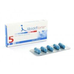 Productafbeelding Libido Forte