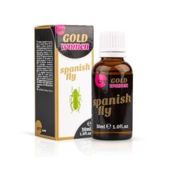 Productafbeelding Spanish Fly voor Vrouw - Gold Strong