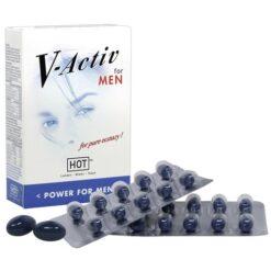 Productafbeelding Potentiemiddel voor Mannen - V-Activ