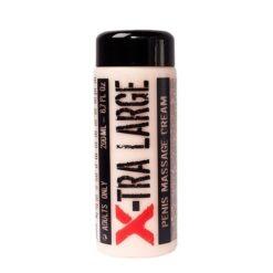Productafbeelding X Large Penis Massage Crème