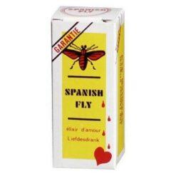Productafbeelding Spanish Fly - Afrodisium