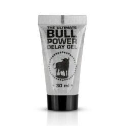 Productafbeelding Orgasme Vertragende Gel - Bull Power