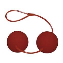 Productafbeelding Velvet Red Balls