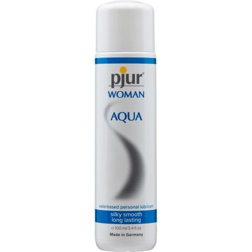 Productafbeelding Pjur Woman AQUA
