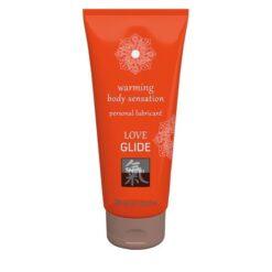 Productafbeelding Love Glide Verwarmend Glijmiddel op Waterbasis