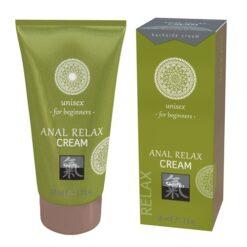 Productafbeelding Anaal Relax Crème voor Beginners