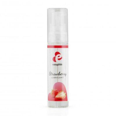 Productafbeelding EasyGlide Strawberry Glijmiddel