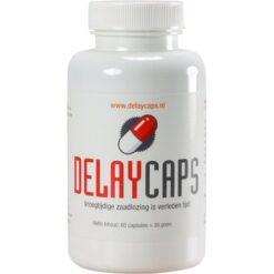 Productafbeelding Delaycaps (Orgasme Vertragend)