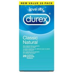 Productafbeelding Durex Classic
