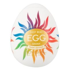 Productafbeelding Tenga - Egg Shiny Pride Edition
